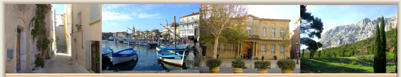 Private tours from Toulon